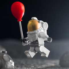 Apollo 11 - 50th Anniversary! (thereeljames) Tags: apollo11 apollo50th moon astronaut nasa space lego legophotography toyphotography toys toyphotographers canon