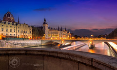 Conciergerie at Blue Hour (Dr. Ernst Strasser) Tags: ifttt 500px seine architecture blue hour bridge building city france light lights long exposure night paris river street travel urban water îledefrance conciergeie ernst strasser unternehmen startups entrepreneurs unternehmertum strategie investment shareholding mergers acquisitions transaktionen fusionen unternehmenskäufe fremdfinanzierte übernahmen outsourcing unternehmenskooperationen unternehmensberater corporate finance strategic management betriebsübergabe betriebsnachfolge