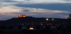 Burg Kreuzenstein | Leobendorf (christian_skopek) Tags: castle kreuzenstein leobendorf nightshot weinviertel