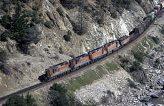 Feather River Canyon (ac1756) Tags: westernpacific wp emd gp20 2004 california featherrivercanyon