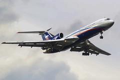 RF-85655 Russian Federation Air Force Tupolev Tu-154M (Nathan_Ivanov) Tags: airplane aircraft chkalovsky ckl uumu spotting tupolev tu154 russianairforce