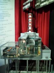 Chernobyl National Museum - Kiev (AlexF1a) Tags: kiev kyiv ukraine chernobyl nuclear museum
