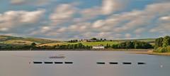 Summer Breeze... (shushphoto) Tags: landscape water rochdale lancashire pennines boats longexposure 10stopndfilter