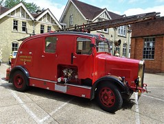 Photo of Leyland Pump