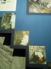 Chernobyl National Museum - Kiev (AlexF1a) Tags: ukraine chernobyl nuclear museum kiev kyiv