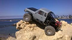 20190720_ElementEnduro_010 (khyzersoze) Tags: elementrc enduro sendero 110 rc rock crawler crawling 4x4 offroad