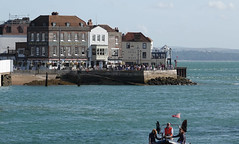Spice Island Inn (ec1jack) Tags: england britain uk europe july 2019 kierankelly ec1jack summer spiceislandinn solent portsmouth hampshire pub inn coast sea ocean port rib iow stillandwest