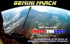 Gemini March, with slide show (Chief Bwana) Tags: gemini space nasa mannedspaceflight history