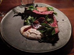 Bavette (L33tminion) Tags: food restaurants