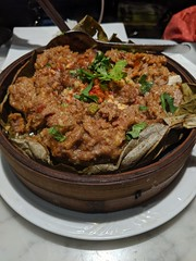 Beef Steamed with Rice (L33tminion) Tags: food restaurants