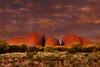 20170612-003a-Kata Tjuṯa - Sunset_Photobook-Flickr.jpg (Brian Dean) Tags: katatjuṯa 2017bookpicked sunset digitaldreamtime phototravel nt facebook slideshow flickr photocourse