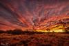 20170612-006a-Kata Tjuṯa - Sunset_FBook-Flickr.jpg (Brian Dean) Tags: katatjuṯa 2017bookpicked sunset digitaldreamtime nt phototravel slideshow portfolio facebook flickr photocourse