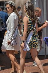 Crowns (Scott 97006) Tags: girls females ladies woman crown dress sash cute style fashion