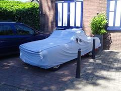 MG Midget 14-YA-41 1973 / 1991 undercover Apeldoorn (willemalink2) Tags: mg midget 14ya41 1973 1991 undercover apeldoorn