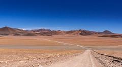 El Altiplano. Bolivia (ravalli1) Tags: bolivia andes altiplano 2019 trip southamerica desert landscape nature mountains sky