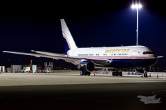 2-TSSA WESTSTAR B767-200 KILO YSSY-1521 (A u s s i e P o m m) Tags: sydney australia newsouthwales boeing syd sydneyairport leedsunited weststar yssy b762 weststaraviation westernsydneywanderersfc