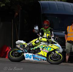 Ride easy (Leo Bissett) Tags: motorbike racing roadracing skerries100 sport speed dangerous honda death