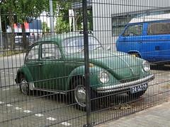 74-63-PA VOLKSWAGEN kever 1970 Apeldoorn (willemalink2) Tags: 7463pa volkswagen kever 1970 apeldoorn
