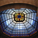 Indiana State Capitol ~ Indianapolis Indiana ~  Dome Skylight thumbnail