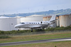 Bluelink Jets SE-RMR BHD 18/07/19 (ethana23) Tags: planes planespotting aviation avgeek aeroplane aircraft airplane cessna citation 560xl