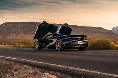 MCLAREN 720s-1 (Arlen Liverman) Tags: exotic maryland automotivephotographer automotivephotography aml amlphotographscom car vehicle sports mclaren 720s hre wheels hrewheels