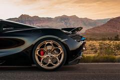 MCLAREN 720s-9 (Arlen Liverman) Tags: exotic maryland automotivephotographer automotivephotography aml amlphotographscom car vehicle sports mclaren 720s hre wheels hrewheels