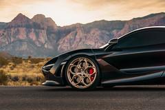 MCLAREN 720s-7 (Arlen Liverman) Tags: exotic maryland automotivephotographer automotivephotography aml amlphotographscom car vehicle sports mclaren 720s hre wheels hrewheels