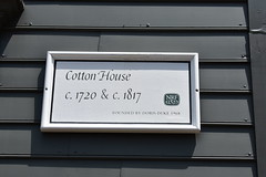 COTTON HOUSE (SneakinDeacon) Tags: drcharlescotton cottonhouse nrhp nationalregister 72000026 newport rhodeisland
