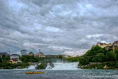20190429 Rhine Falls 26557-Edit (Laurie2123) Tags: fujixt2 rhinefalls swizerland vacation laurie2123 laurieabbotthartphotography laurietakespics