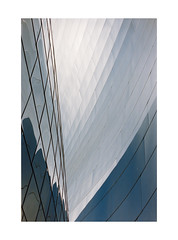 WDC Hall (Curves/Lines) (iElectronCloud) Tags: disney concert hall curves architecture