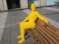 Lego Exhibit, Park People, Nathan Sawaya, Denver, Colorado (lensepix) Tags: legoexhibit parkpeoplenathansawaya denver colorado lego parkpeople nathansawaya
