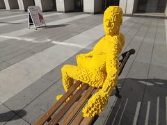 Lego Exhibit, Park People, Nathan Sawaya, Denver, Colorado (lensepix) Tags: legoexhibit parkpeople nathansawaya denver colorado lego