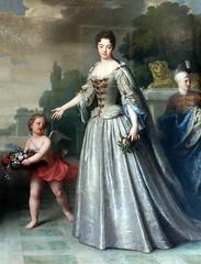 Marie-Adélaïde de Savoie (monique.m.kreutzer) Tags:
