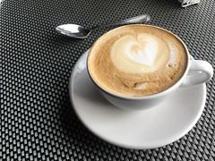 Capuchino (alberto.silva!) Tags: cappuccino capuchino coffee café latte