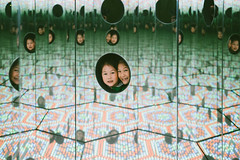 Infinity and Beyond. (MichelleSimonJadaJana) Tags: color sony ilce7rm3 α a7riii a7r iii full frame emount femount nex fe zeiss batis 40mm f2 402 cf ze4020cf vsco documentary lifestyle snaps snapshot portrait childhood children girl girls kid jada jana china 中国 shanghai 上海