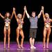 Women's Bikini - Class A - 2 KAMECHA BOUDREAU 1 BRANDY DONALD 3 SHYANE MCKAY