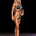 Women's Bikini - Grandmasters - Sarah Lacosta