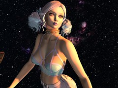 Wish Upon A Star72019_006 (Justine Flirty) Tags: sl space outfits creative photo
