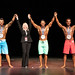 Men's Physique - Class A - 3 RYAN MCKAY 1 DENNY THIBEDOU 2 BILLY COULOMBE