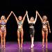 Women's Figure - Grandmasters - 2 JANINE JOHNSON 1 TRICIA PRICE 3 LOU YERXA