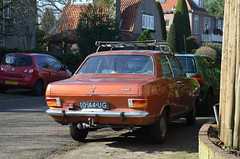 1972 Opel Kadett B 10-44-UG (Stollie1) Tags: 1972 opel kadett b 1044ug bussum