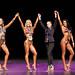 Women's Bikini - Class B - 2 KATHRYN WOODS 1 JERRICA CORMIER 3 MELANIE ZINCK