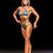 Women's Figure - Class B - Melanie Maillet