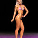 Women's Bikini - True Novice - Jamie Gower