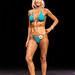 Women's Bikini - Grandmasters - Rose Stevens