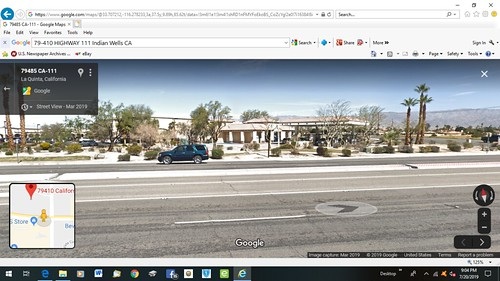 Indio 79-410 HWY 111 Frmr Site Happy Hunting Ground