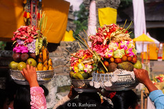 CO06 (D Rathjens) Tags: bali balinese ceremonies offerings