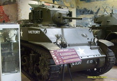 """M3A1 Stuart 3 • <a style=""""font-size:0.8em;"""" href=""""http://www.flickr.com/photos/81723459@N04/48334941856/"""" target=""""_blank"""">View on Flickr</a>"""