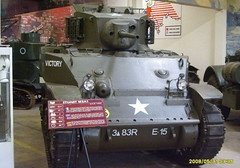 "M3A1 Stuart 2 • <a style=""font-size:0.8em;"" href=""http://www.flickr.com/photos/81723459@N04/48334942606/"" target=""_blank"">View on Flickr</a>"