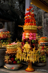 CO12 (D Rathjens) Tags: bali balinese ceremonies offerings